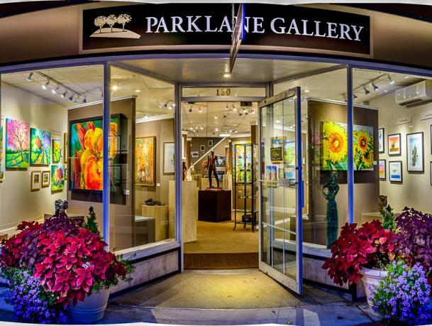 Parklane Gallery in Kirkland