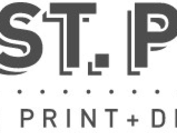 Pike st. Press Logo