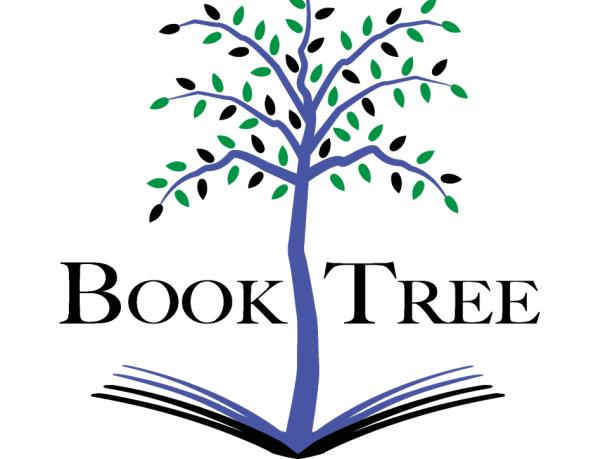 BookTree Logo
