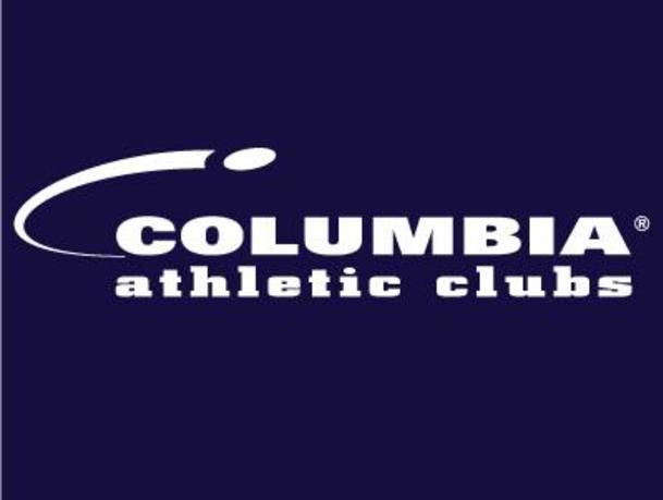Columbia Athletic club logo