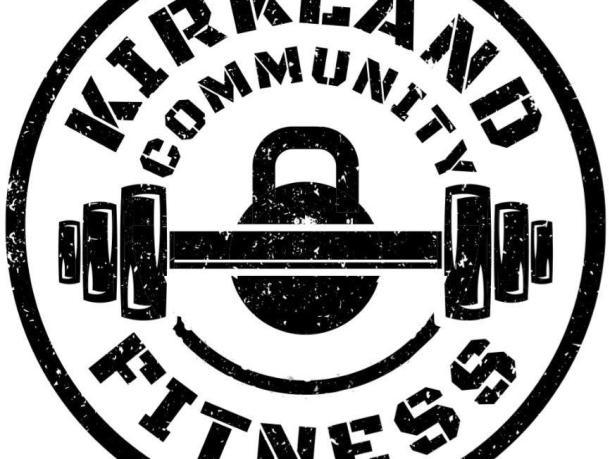 kirkland crossfit logo