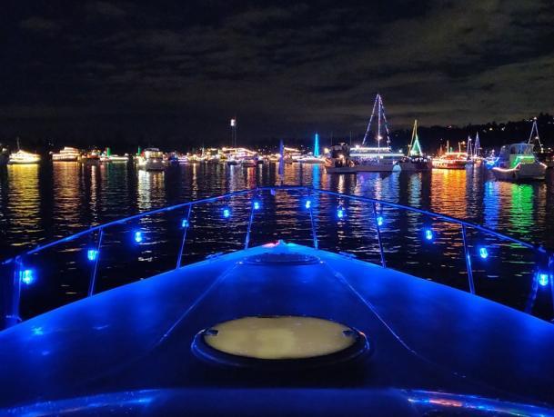Seattle Christmas Ships 2020 Bonfires Argosy Christmas Ship Festival & Bonfires