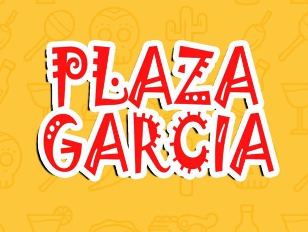 Plaza Garcia logo