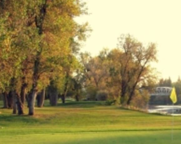 Campus Commons Golf Course