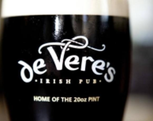 de Vere's Irish Pub