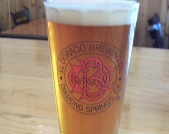 El Dorado Brewing