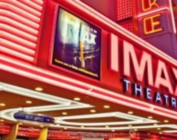 Esquire IMAX