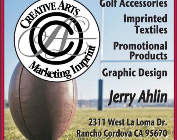 creative Arts Imprints