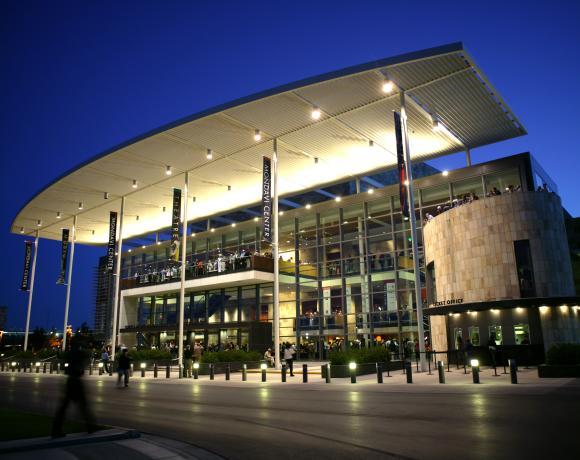 Mondavi Center 6