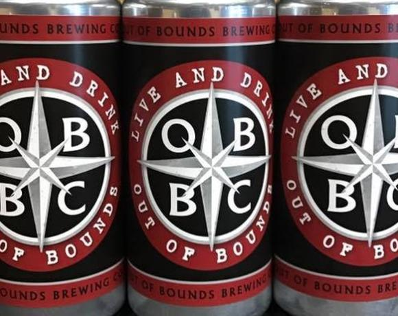 Out of Bounds Brewing Co