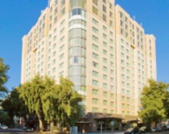 Residence Inn Capitol Park