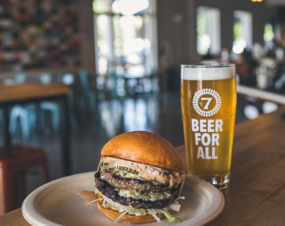 Track 7 Taproom and Kitchen