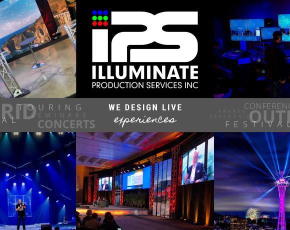 Illuminate Production Services