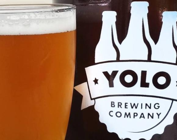 Yolo Brewing Co.