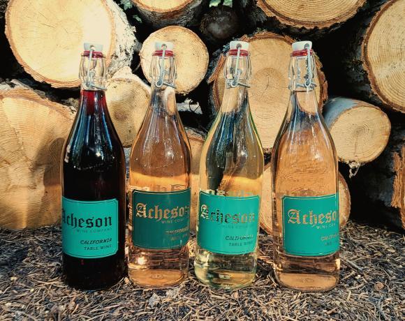 Acheson Wine
