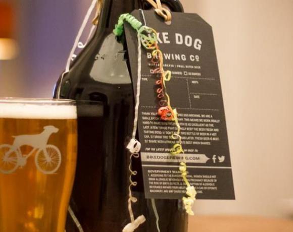 bikedog