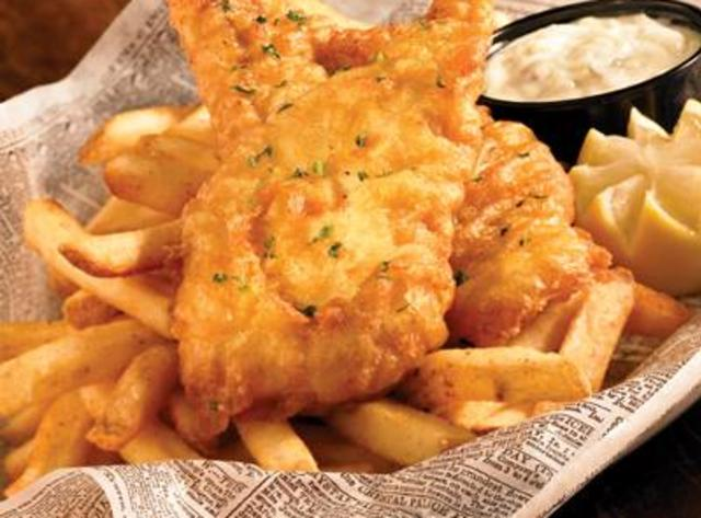 Baker Street Fish and Chips