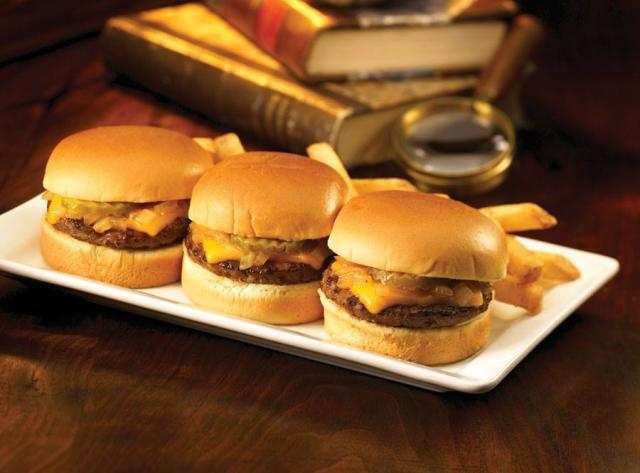 Baker Street Sliders