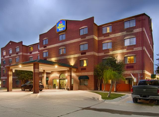 Best Western- The Woodlands