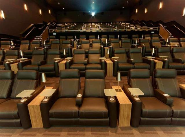 Cinépolis Movie Auditorium