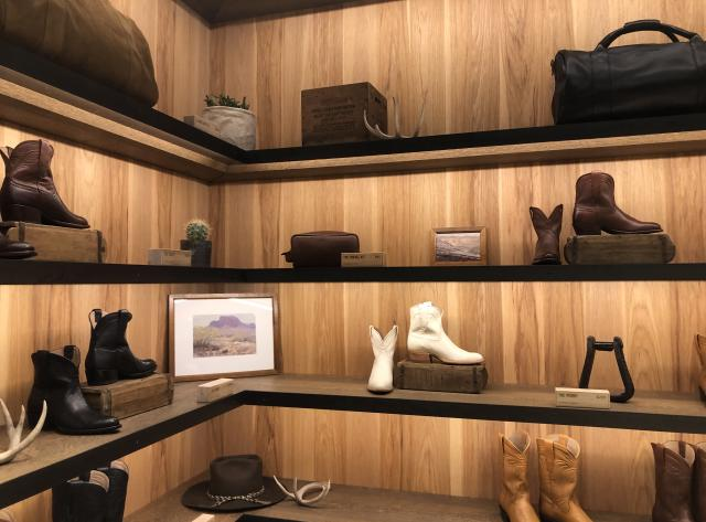 Women's Boots at Tecovas