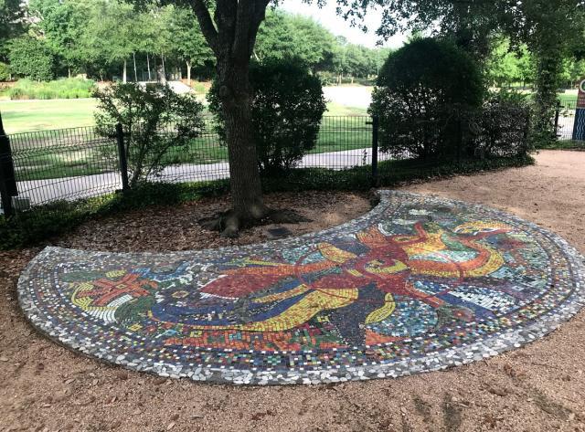 The Children's Mosaic