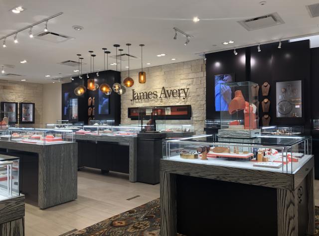 James Avery Jewelry Cases