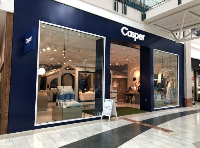 Casper Mattress in The Woodlands