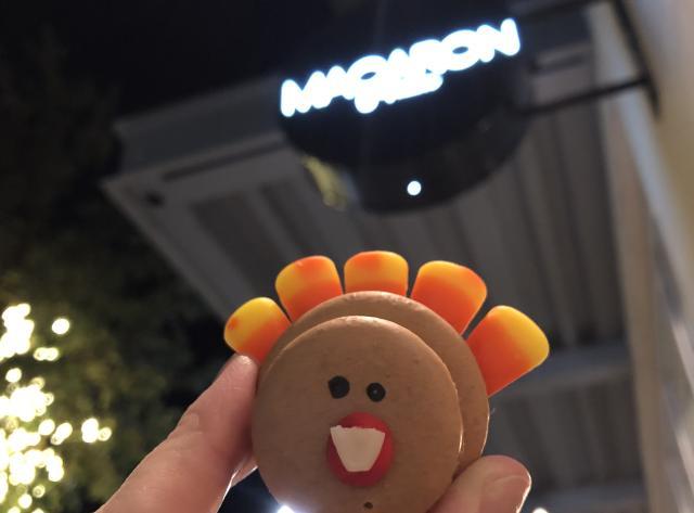 Macaron by Patisse - Turkey
