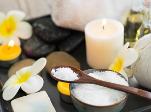 Spa Offers at The Woodlands Waterway Marriott
