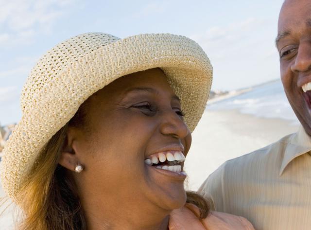 Senior Discounts Marriott Properties