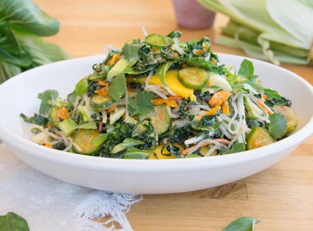 Salad at True Food Kitchen