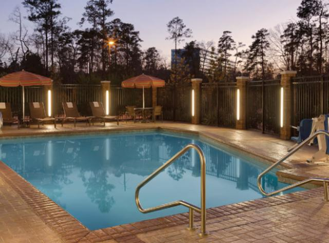 Hyatt Place - Pool