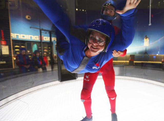 iFLY Houston-The Woodlands