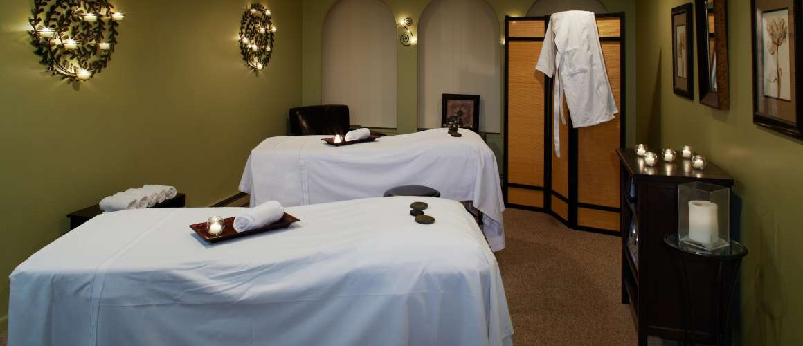 Massage for Two - Cove Haven Resort