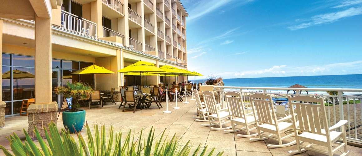 Holiday Inn Resort Oceanside