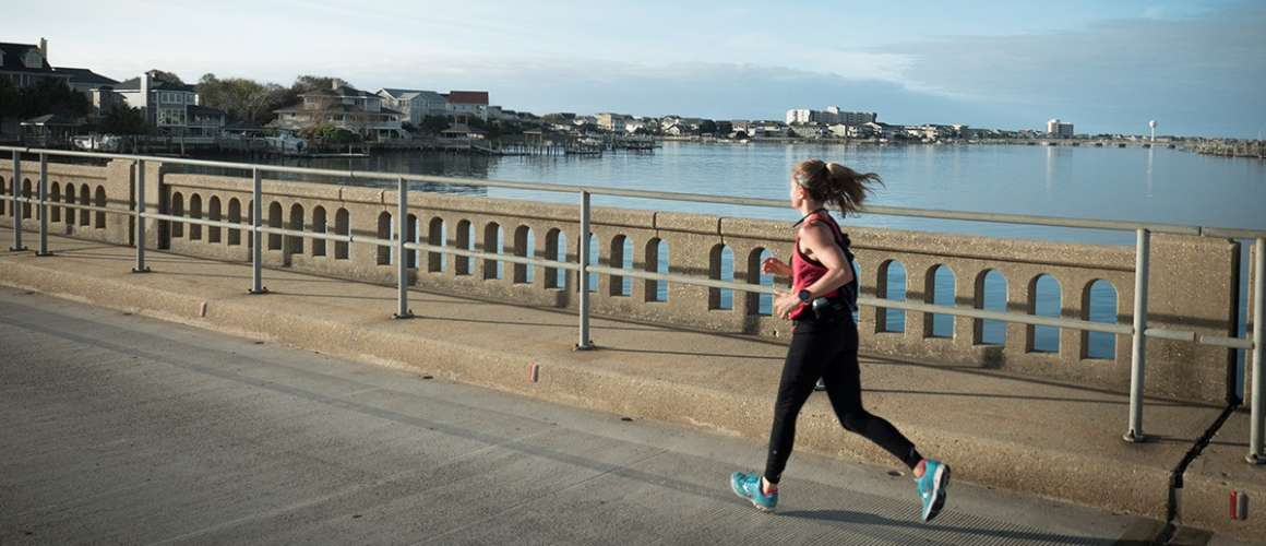 Wilmington NC Marathon