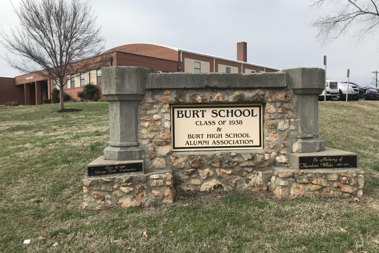 Burt School