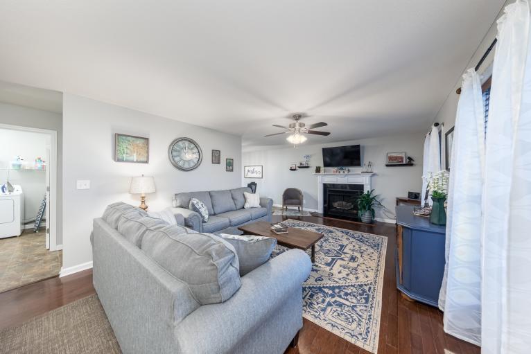 Central Clarksville Airbnb