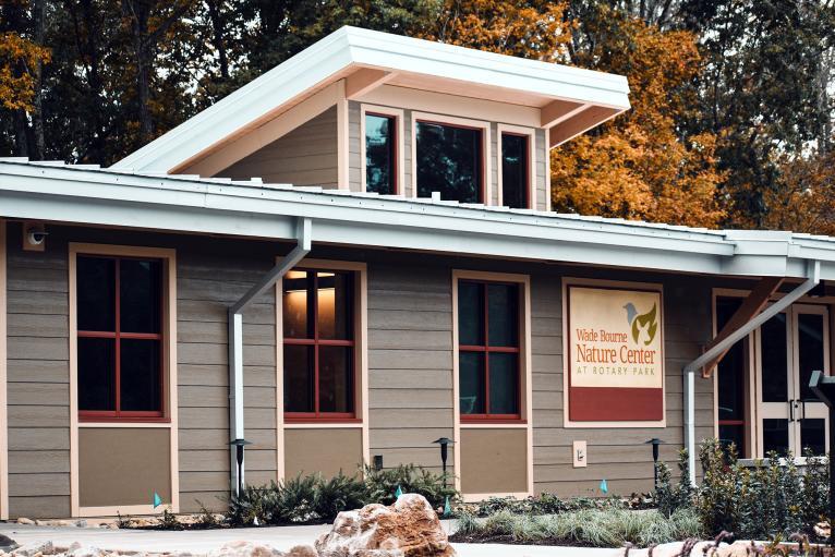 Wade Bourne Nature Center