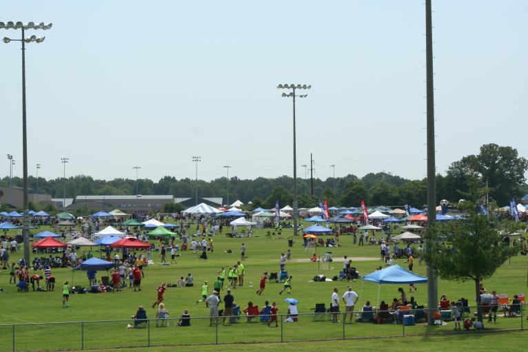 Heritage Park Sports Complex