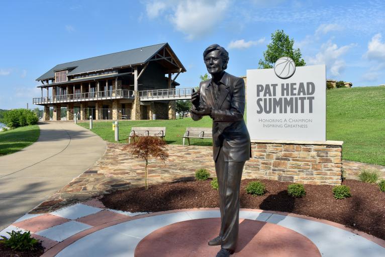 Pat Head Summitt