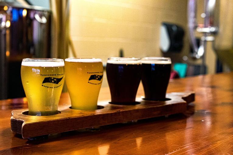 TN Valley Brewing Company
