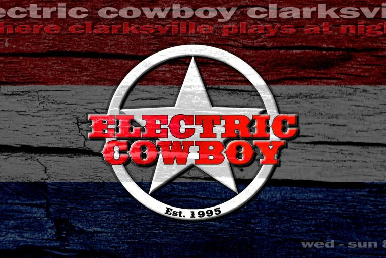 The Electric Cowboy