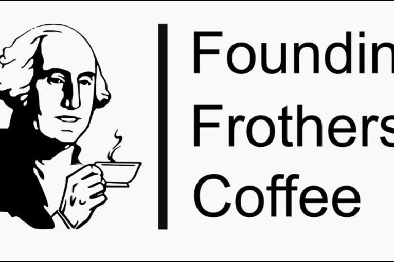 Founding Frothers Coffee