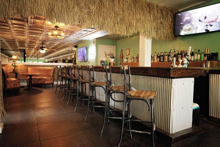 Kimo's Hawaiian Grill