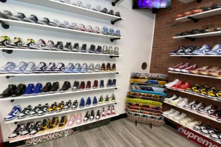 Sneaker Riots