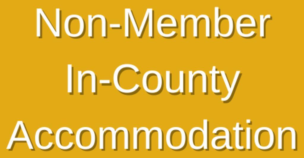 Non Member Lodger in County