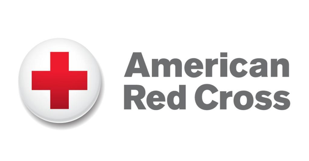 American Red Cross - Finger Lakes Chapter Logo Banner