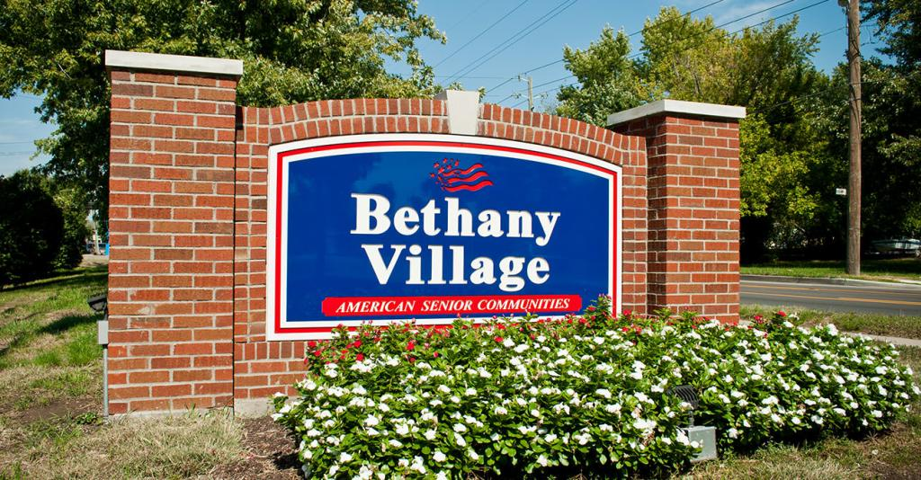 Bethany_Village_Sign